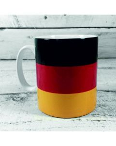 GERMAN FLAG - Ceramic Mug