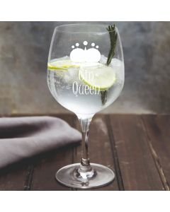 Gin Queen Copa Gin Glass