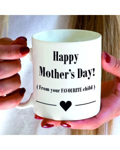 Happy Mothers Day Ceramic Mug