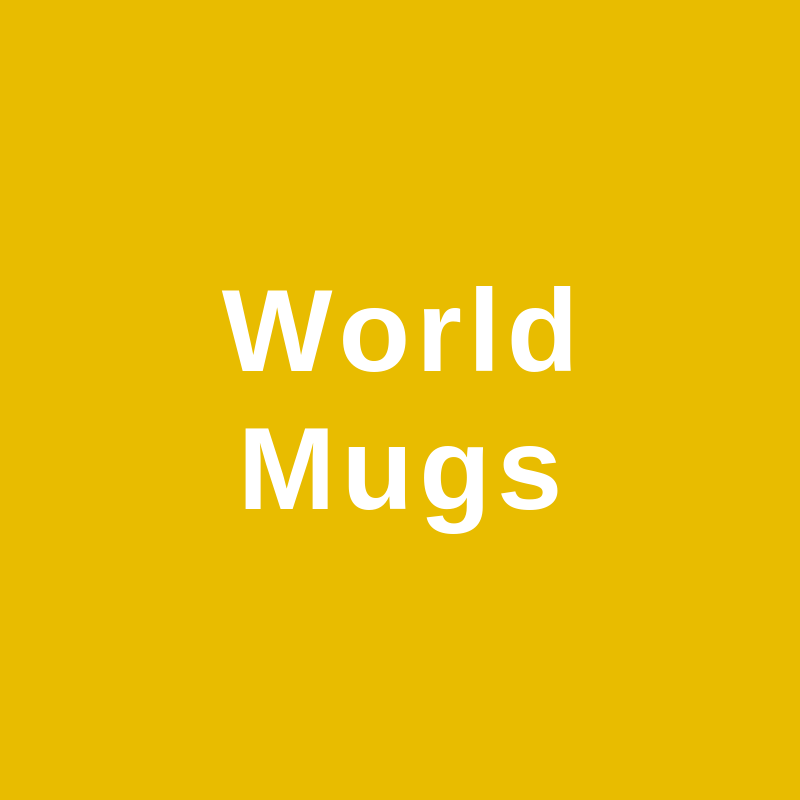 World Mugs